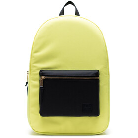 Herschel Settlement Rugzak, highlight/black